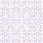 Beautiful and fashion seamless floral pattern background