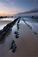 Beach of Barrika, Bizkaia, Basque Country, Spain Stock Photo - Royalty-Free, Artist: JavierGil, Code: 400-05723989