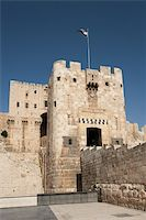 Citadel of Alepo, Syria Stock Photo - Royalty-Free, Artist: JavierGil, Code: 400-05724027
