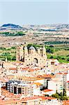 Alcaniz, Aragon, Spain Stock Photo - Royalty-Free, Artist: phbcz                         , Code: 400-05724410