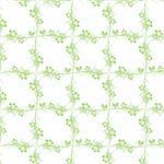 Beautiful seamless pattern with floral and birds Stock Photo - Royalty-Free, Artist: inbj                          , Code: 400-05731976