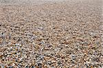 Brighton pebble beach in UK Stock Photo - Royalty-Free, Artist: Dutourdumonde                 , Code: 400-05734076