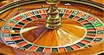 image with a casino roulette wheel with the ball on number 5 Stock Photo - Royalty-Free, Artist: tony4urban                    , Code: 400-05735565