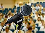 Lecture Hall Stock Photo - Royalty-Free, Artist: razihusin                     , Code: 400-05749272