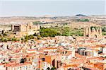 Alcaniz, Aragon, Spain Stock Photo - Royalty-Free, Artist: phbcz                         , Code: 400-05753436