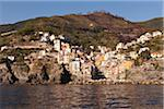Riomaggiore, Cinque Terre, Province of La Spezia, Liguria, Italy Stock Photo - Premium Royalty-Free, Artist: Arian Camilleri, Code: 600-05756265