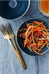 Julienned Vegetables Stock Photo - Premium Royalty-Free, Artist: John Cullen, Code: 600-05762135