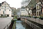 Colmar, France Stock Photo - Premium Royalty-Freenull, Code: 695-05771871