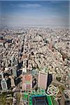 View of Taipei from Taipei 101, Xinyi District, Taipei, Taiwan Stock Photo - Premium Rights-Managed, Artist: Tomasz Rossa, Code: 700-05781053