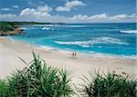 Beach on Nusa Lembongan, a small island off the coast of Bali, Indonesia, Southeast Asia, Asia Stock Photo - Premium Rights-Managed, Artist: Robert Harding Images, Code: 841-05781131