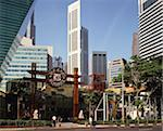 Far East Square in Central Business District in Singapore, Southeast Asia, Asia Stock Photo - Premium Rights-Managed, Artist: Robert Harding Images, Code: 841-05781142
