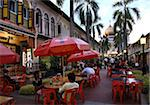 Kampung Glam is a lively area at night, Singapore, Southeast Asia, Asia Stock Photo - Premium Rights-Managed, Artist: Robert Harding Images, Code: 841-05781149