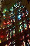 Sagrada Familia, UNESCO World Heritage Site, Barcelona, Catalonia, Spain, Europe Stock Photo - Premium Rights-Managed, Artist: Robert Harding Images, Code: 841-05781909