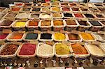 Spice stall in the market in Kalkan, Anatolia, Turkey, Asia Minor, Eurasia Stock Photo - Premium Rights-Managed, Artist: Robert Harding Images, Code: 841-05781988