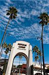 Universal Studios, Hollywood, Los Angeles, California, United States of America, North America Stock Photo - Premium Rights-Managed, Artist: Robert Harding Images, Code: 841-05783102