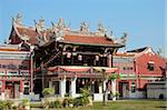 Cheah Kongsi Temple, George Town, UNESCO World Heritage Site, Penang, Malaysia, Southeast Asia, Asia Stock Photo - Premium Rights-Managed, Artist: Robert Harding Images, Code: 841-05783468