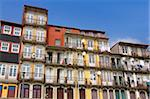 Apartments on Casa da Estiva, Porto, Portugal, Europe Stock Photo - Premium Rights-Managed, Artist: Robert Harding Images, Code: 841-05784329