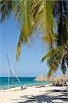 Playa Ancon, Trinidad, Cuba, West Indies, Caribbean, Central America Stock Photo - Premium Rights-Managed, Artist: Robert Harding Images, Code: 841-05785027