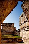 The Nunnery Quadrangle, Uxmal, UNESCO World Heritage Site, Yucatan, Mexico, North America Stock Photo - Premium Rights-Managed, Artist: Robert Harding Images, Code: 841-05785460