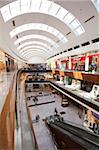 Dubai Mall, the largest indoor shopping complex in the world, Dubai, United Arab Emirates, Middle East Stock Photo - Premium Rights-Managed, Artist: Robert Harding Images, Code: 841-05785619
