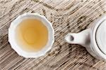 Herbal Tea in Cup and Teapot Stock Photo - Premium Royalty-Free, Artist: Atli Mar Hafsteinsson, Code: 600-05786265
