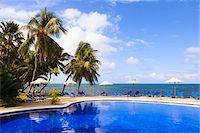 seychelles - Swimming Pool, Praslin Island, Seychelles Stock Photo - Premium Rights-Managednull, Code: 700-05786255
