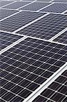 Large solar power panels Stock Photo - Premium Royalty-Free, Artist: Alberto Biscaro, Code: 693-05794254