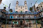 Mosque Sidi-Mouhoub, Bejaia, Kabylia, Algeria, North Africa, Africa Stock Photo - Premium Rights-Managed, Artist: Robert Harding Images, Code: 841-05794753