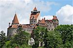 Dracula castle, Bran, Romania, Europe Stock Photo - Premium Rights-Managed, Artist: Robert Harding Images, Code: 841-05795104