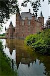 Heeswijk Castle, S-Hertogenbosch, Limburg, The Netherlands, Europe Stock Photo - Premium Rights-Managed, Artist: Robert Harding Images, Code: 841-05795420
