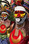 Sing Sing of Mount Hagen, a cultural show with ethnic groups, Mount Hagen, Western Highlands, Papua New Guinea, Pacific Stock Photo - Premium Rights-Managed, Artist: Robert Harding Images, Code: 841-05796541