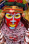 Sing Sing of Mount Hagen, a cultural show with ethnic groups, Mount Hagen, Western Highlands, Papua New Guinea, Pacific Stock Photo - Premium Rights-Managed, Artist: Robert Harding Images, Code: 841-05796551