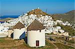 Ios island, Cyclades, Greek Islands, Greece, Europe Stock Photo - Premium Rights-Managed, Artist: Robert Harding Images, Code: 841-05796754