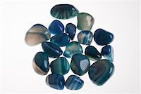 Assortment of Gemstones Stock Photo - Premium Royalty-Freenull, Code: 679-05797121