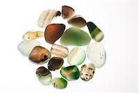 Assortment of Gemstones Stock Photo - Premium Royalty-Freenull, Code: 679-05797122