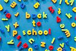 Back to school Stock Photo - Premium Royalty-Free, Artist: CulturaRM, Code: 679-05797554