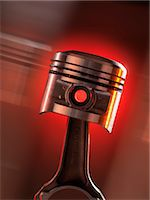 shaft - Car engine piston Stock Photo - Premium Royalty-Freenull, Code: 679-05797620
