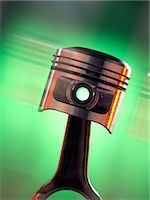 shaft - Car engine piston Stock Photo - Premium Royalty-Freenull, Code: 679-05797624