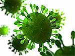 Virus, conceptual image Stock Photo - Premium Royalty-Free, Artist: Cultura RM, Code: 679-05798752