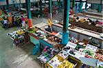 Fruit and Vegetable Market, St. John's, Antigua, Antigua and Barbuda Stock Photo - Premium Rights-Managed, Artist: Alberto Biscaro, Code: 700-05800559