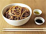 Bowl of noodles with chopsticks Stock Photo - Premium Royalty-Free, Artist: Cultura RM, Code: 649-05801492