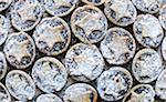 Mincemeat Tarts Stock Photo - Premium Royalty-Free, Artist: Andrew Kolb, Code: 600-05803168