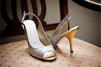 High Heel Shoes Stock Photo - Premium Rights-Managednull, Code: 700-05803339