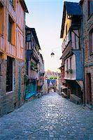 Dinan, Cotes-d'Armor, Bretagne, France Stock Photo - Premium Rights-Managednull, Code: 700-05803750