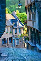 Dinan, Cotes-d'Armor, Bretagne, France Stock Photo - Premium Rights-Managednull, Code: 700-05803751