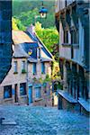 Dinan, Cotes-d'Armor, Bretagne, France Stock Photo - Premium Rights-Managed, Artist: Tim Hurst, Code: 700-05803751