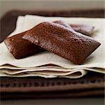 Chocolate Financiers Stock Photo - Premium Royalty-Free, Artist: Photocuisine, Code: 652-05808733