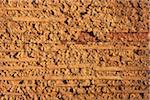 Close-Up of Mud House Wall Stock Photo - Premium Rights-Managed, Artist: Jean-Yves Bruel, Code: 700-05810202