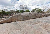 prehistoric - Inga Stone, Paraiba, Brazil Stock Photo - Premium Rights-Managednull, Code: 700-05810262