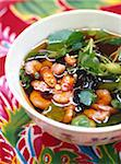 Vietnamese shrimp broth Stock Photo - Premium Rights-Managed, Artist: Photocuisine, Code: 825-05812821